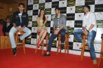 Mohit Marwah, Kiara Advani, Vijendra Singh, Arfi Lamba at Fugly promotional event in Mumbai on 24th May 2014 (14)_5381c0b99cf34.JPG