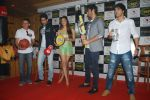 Mohit Marwah, Kiara Advani, Vijendra Singh, Arfi Lamba, Kabir Sadanand at Fugly promotional event in Mumbai on 24th May 2014 (14)_5381c0ba17db0.JPG