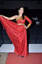 Pooja Misra at Pefect Miss Mumbai beauty contest in St Andrews, Mumbai on 24th May 2014 (44)_5381c35d8928c.JPG