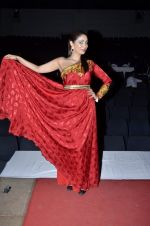 Pooja Misra at Pefect Miss Mumbai beauty contest in St Andrews, Mumbai on 24th May 2014 (43)_5381c35d011f2.JPG