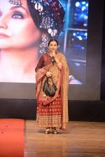 Salma Agha at Pefect Miss Mumbai beauty contest in St Andrews, Mumbai on 24th May 2014 (174)_5381c3716b6da.JPG