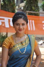 at Mahesh Manjrekar_s film on location Janiva in Kandivli, Mumbai on 24th May 2014 (67)_5381c12f0cd5e.JPG