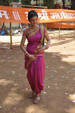 at Mahesh Manjrekar_s film on location Janiva in Kandivli, Mumbai on 24th May 2014 (50)_5381c10e24713.JPG