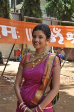 at Mahesh Manjrekar_s film on location Janiva in Kandivli, Mumbai on 24th May 2014 (61)_5381c113ea380.JPG