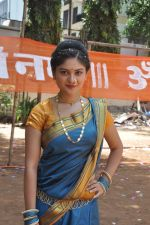 at Mahesh Manjrekar_s film on location Janiva in Kandivli, Mumbai on 24th May 2014 (69)_5381c11949845.JPG