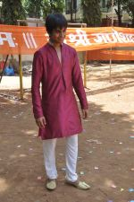 at Mahesh Manjrekar_s film on location Janiva in Kandivli, Mumbai on 24th May 2014 (76)_5381c11e8f86b.JPG