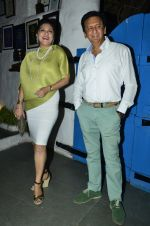 Aarti Surendranath, Kailash Surendranath at Heropanti success bash in Plive, Mumbai on 25th May 2014 (87)_5382ea141ff7c.JPG