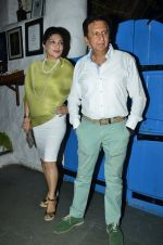 Aarti Surendranath, Kailash Surendranath at Heropanti success bash in Plive, Mumbai on 25th May 2014 (89)_5382ea14b023a.JPG
