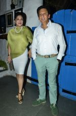 Aarti Surendranath, Kailash Surendranath at Heropanti success bash in Plive, Mumbai on 25th May 2014 (90)_5382ea154c76b.JPG