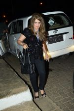Ana Singh at Heropanti success bash in Plive, Mumbai on 25th May 2014 (8)_5382ea5c377bb.JPG