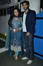 Poonam Dhillon at Heropanti success bash in Plive, Mumbai on 25th May 2014 (91)_5382ec95b8640.JPG
