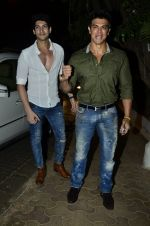 Sahil Khan at Heropanti success bash in Plive, Mumbai on 25th May 2014 (5)_5382ed138dd42.JPG