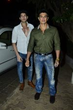Sahil Khan at Heropanti success bash in Plive, Mumbai on 25th May 2014 (6)_5382ed142ac7b.JPG