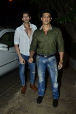 Sahil Khan at Heropanti success bash in Plive, Mumbai on 25th May 2014 (7)_5382ed14b67c7.JPG