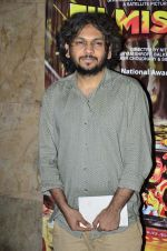 Anand Gandhi at Filmistan screening in Lightbox, Mumbai on 26th May 2014 (27)_53844262c158f.JPG