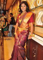 Eesha Telugu Actress wedding Saree photos (5)_5385880fe8026.jpg