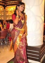 Eesha Telugu Actress wedding Saree photos (9)_53858812dae1a.jpg
