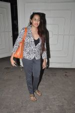 Shweta Pandit at Kuku Mathur Ki Jhand Ho Gayi special screening in Mumbai on 27th May 2014 (6)_53858d628e465.JPG