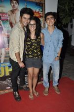 Aditya Singh Rajput at Kuku Mathur Ki Jhand Ho Gayi in Sunny Super Sound, Mumbai on 28th May 2014 (8)_5387086a2a55e.JPG
