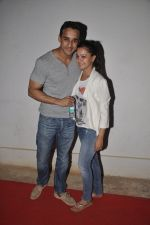 Anita Hassanandani at Kuku Mathur Ki Jhand Ho Gayi in Sunny Super Sound, Mumbai on 28th May 2014 (44)_5387087698780.JPG