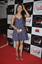 Deepika Samson at Spill bar launch in Andheri, Mumbai on 28th May 2014 (12)_53870a28378f2.JPG