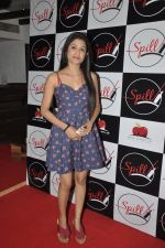 Deepika Samson at Spill bar launch in Andheri, Mumbai on 28th May 2014 (13)_53870a28c2303.JPG