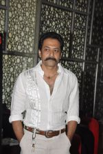 Deepraj Rana at Machhli Jal Ki Rani Hain trailor launch in Cinemax, Mumbai on 28th May 2014 (123)_53870c815ed3b.JPG