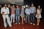 Hritu Dudani, Saurabh Dubey, Bhanu Uday, Murli Sharma, Swara Bhaskar, Debaloy Dey, Deepraj Rana at Machhli Jal Ki Rani Hain trailor launch in Cinemax, Mumbai on 28th May 2014 (142)_53870c81e7089.JPG