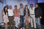Hritu Dudani, Saurabh Dubey, Bhanu Uday, Murli Sharma, Swara Bhaskar, Deepraj Rana, Abhinav Jain at Machhli Jal Ki Rani Hain trailor launch in Cinemax, Mumbai on 28th May 20 (192)_53870d94bcce4.JPG