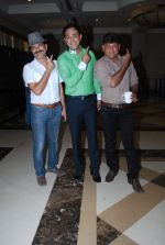 J D Majethia, Sumeet Raghavan at SAB TV launches Badi Door Aye in J W Marriott, Mumbai on 28th May 2014 (11)_53870b0e009d0.JPG