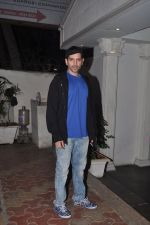Luv Sinha at Shahid Kapoor_s bash for dad Pankaj Kapur in Villa 69, Mumbai on 28th May 2014 (47)_5386d76b5ec6b.JPG