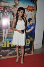 Pratyusha Banerjee at Kuku Mathur Ki Jhand Ho Gayi in Sunny Super Sound, Mumbai on 28th May 2014 (26)_538708bb5bac6.JPG