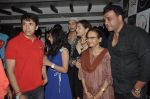 Reeta Bhaduri at Spill bar launch in Andheri, Mumbai on 28th May 2014 (4)_53870a5b09457.JPG
