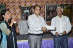 Shaukat Khan, Dharmesh Tiwari at FWICE Workers Event in Mumbai on 28th May 2014 (60)_5386d53f15edf.JPG