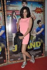Sonalli Sehgall at Kuku Mathur Ki Jhand Ho Gayi in Sunny Super Sound, Mumbai on 28th May 2014 (22)_53870931f0de9.JPG