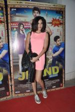 Sonalli Sehgall at Kuku Mathur Ki Jhand Ho Gayi in Sunny Super Sound, Mumbai on 28th May 2014 (23)_5387093296fa3.JPG