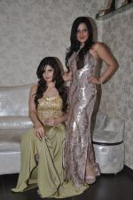 Zarine Khan at Amy Billimoria store in Santacruz, Mumbai on 28th May 2014 (101)_538709fbb119a.JPG