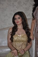 Zarine Khan at Amy Billimoria store in Santacruz, Mumbai on 28th May 2014 (107)_538709febae17.JPG