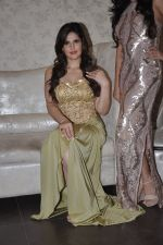 Zarine Khan at Amy Billimoria store in Santacruz, Mumbai on 28th May 2014 (116)_53870a036139e.JPG