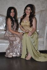 Zarine Khan at Amy Billimoria store in Santacruz, Mumbai on 28th May 2014 (99)_538709fa90d81.JPG