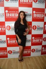 Mahek Chahal at launch of INIFD Academy of Interiors in Mumbai on 30th May 2014 (51)_538944743b76a.JPG