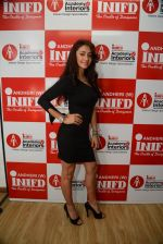 Mahek Chahal at launch of INIFD Academy of Interiors in Mumbai on 30th May 2014 (53)_5389447540a4f.JPG