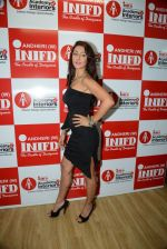 Mahek Chahal at launch of INIFD Academy of Interiors in Mumbai on 30th May 2014 (54)_53894475bbbd5.JPG