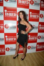 Mahek Chahal at launch of INIFD Academy of Interiors in Mumbai on 30th May 2014 (55)_5389447642735.JPG