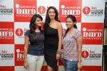 Mahek Chahal at launch of INIFD Academy of Interiors in Mumbai on 30th May 2014 (59)_5389447845ffd.JPG