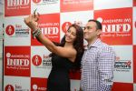 Mahek Chahal at launch of INIFD Academy of Interiors in Mumbai on 30th May 2014 (61)_5389447941838.JPG