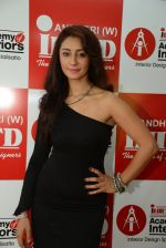 Mahek Chahal at launch of INIFD Academy of Interiors in Mumbai on 30th May 2014 (63)_5389447a3f498.JPG