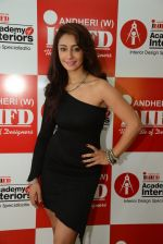 Mahek Chahal at launch of INIFD Academy of Interiors in Mumbai on 30th May 2014 (64)_5389447abfb76.JPG