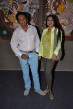 Aarti Surendranath, Kailash Surendranath at Art Guild House launch in Mumbai on 30th May 2014 (38)_53894c88202ab.JPG