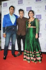 Aditya Singh Rajput at Satyam Shivam Sundaram collection launch by jewellers P. N. Gadgil in Mumbai on 30th May 2014 (77)_53894b704176b.JPG